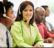 REQUIAR 500 CALL CENTAR EXUCETIVE IN AHMEDABAD  FOR DOMESTIC & INTERNE