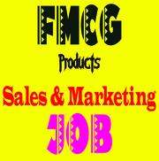 FMCG Herbal Beauty Care Products Marketing JOB in FMCG Company